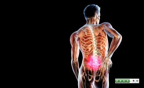 Упражнения для шеи при остеохондрозе с гантелями